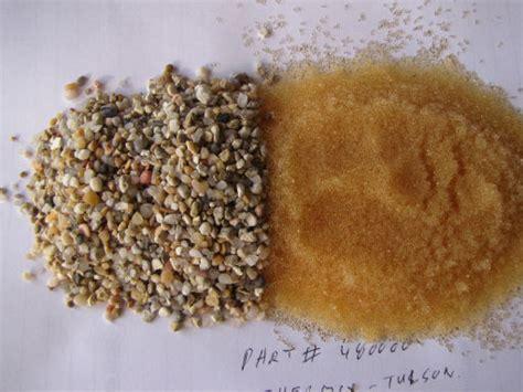 Water Softener Water Softener Resin Selection