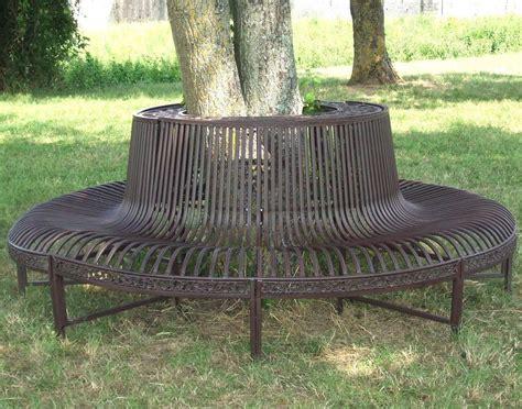 style ancien grand beau banc fauteuil   arbre en