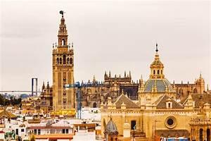 Tour Privado Por Sevilla Con Gu U00eda En Espa U00f1ol