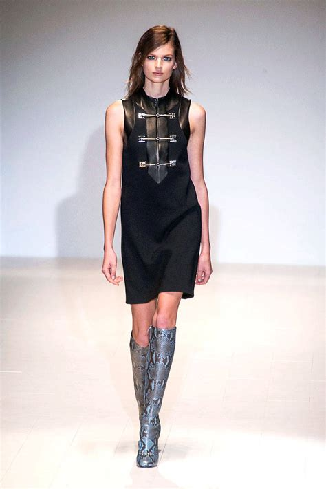 Top 2014 Fall / 2015 Winter Fashion Trends