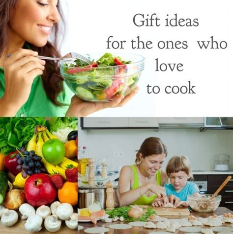 gifts from the kitchen ideas 5 gifts ideas for the kitchen
