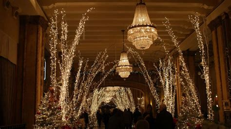 top  indoor christmas lights decoration ideas