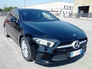 Mercedes Classe A 180 : mercedes classe a 180 cdi ~ Maxctalentgroup.com Avis de Voitures
