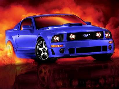 Roush Mustang Ford Forums