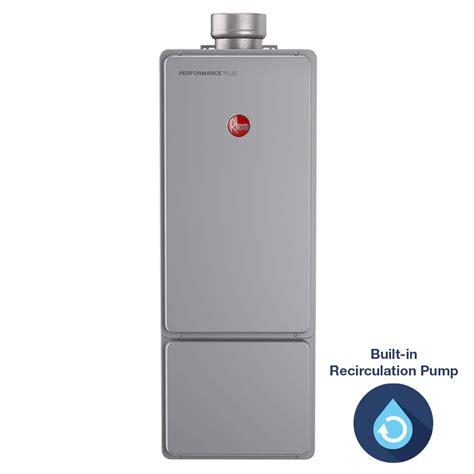 Rheem Performance Plus 95 Gpm Liquid Propane Mid