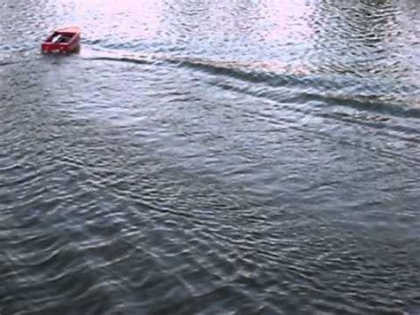 Rc Gas Boat Trim Tabs by Gas Powered Rc Boat Indivijual Adjustable Trim Tabs Doovi