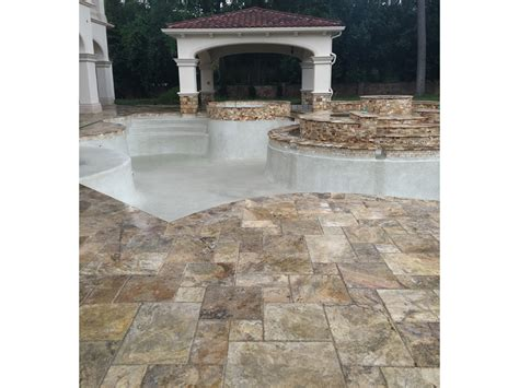 fantastico travertine paver qdisurfaces