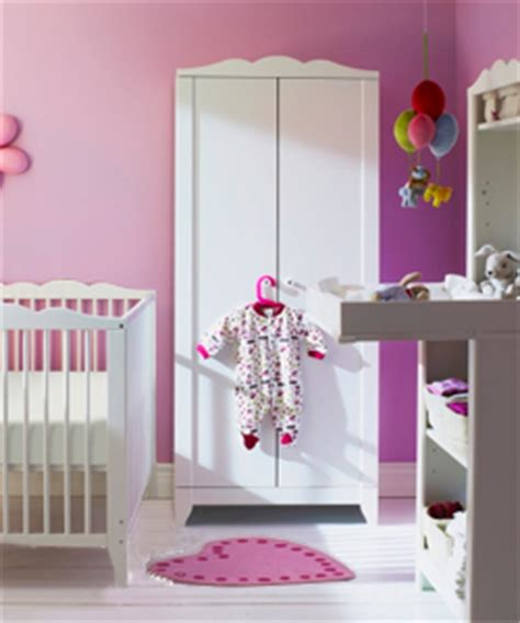 chambre bébé ikea hensvik decoration chambre fille ikea