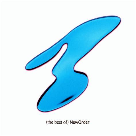 New Order  Music Fanart Fanarttv