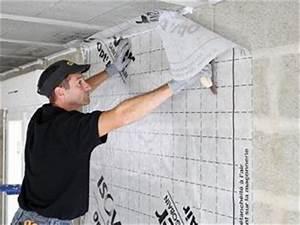 Que Mettre Sur Un Mur En Parpaing Interieur : murs ma onn s quelles tanch it s l 39 air solutions ~ Melissatoandfro.com Idées de Décoration