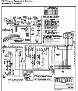 New Lennox Furnace Thermostat Wiring Diagram 70 For Your