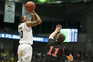 Toolson leads UVU hoops past Idaho State | UVU Men's ...
