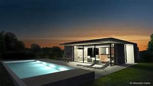 villa a louer en belgique avec piscine 10 indogate With villa a louer en belgique avec piscine