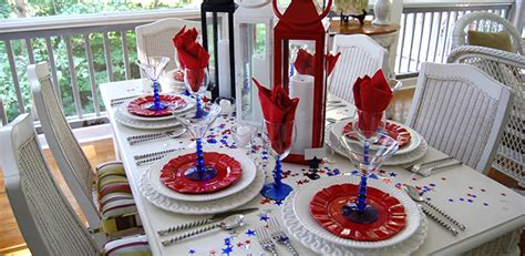 Home Interior Uncle Sam : 4th Of July Home Decorating Ideas