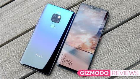 huaweis mate  pro   technical marvel