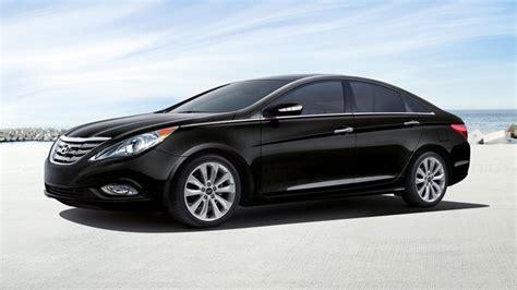 Hyundai Sonata Limited 2013 by 2013 Sonata Limited In Midnight Black Midsize Sedans