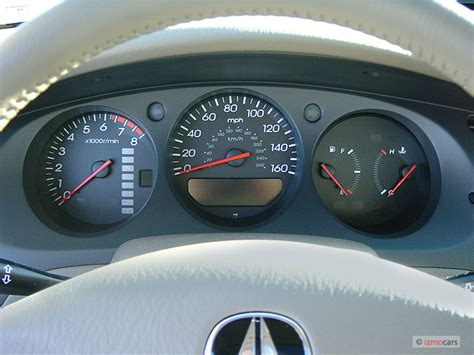 Acura Tsx 2004 Cluster by Image 2003 Acura Tl 4 Door Sedan 3 2l Instrument Cluster