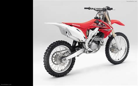 2009 Honda Crf 450r Widescreen Exotic Bike Image 04 Of 28
