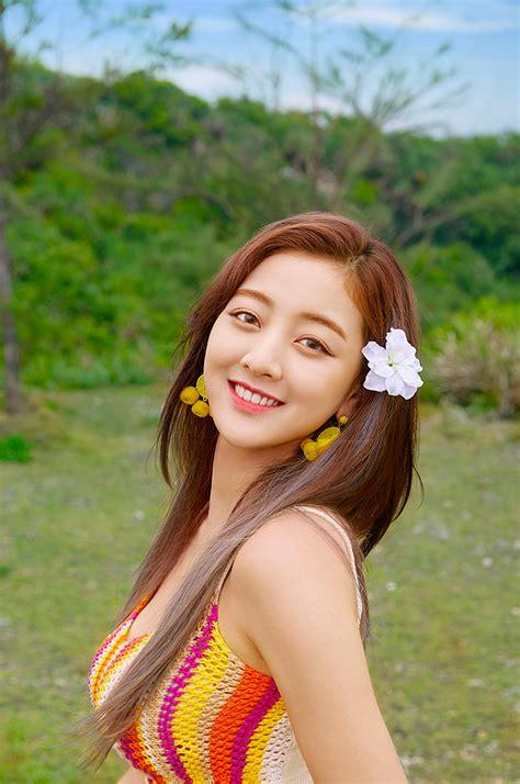 Jihyo  Twice Wiki  Fandom Powered By Wikia