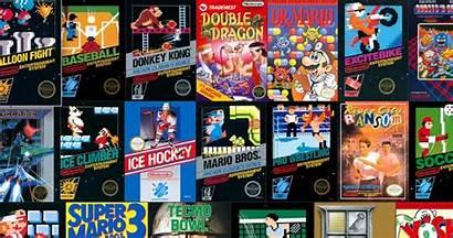 Games Nes Nintendo Switch Gamerant Ranking