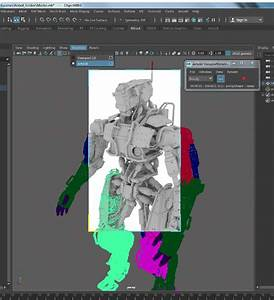 3 0 1 - Arnold For Maya User Guide 5