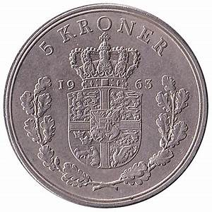 5 Danish Kroner coin Frederik IX - Exchange yours for cash ...
