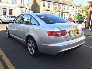 Audi A6 2010 : 2009 audi a6 2 7 tdi s line auto diesel new shape 2010 huge spec px in manor house london ~ Melissatoandfro.com Idées de Décoration