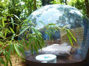 chambre bulle bulle d 39 r chambre d 39 hôtes bulle à dournazac haute vienne