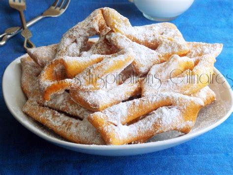 de cuisine ramadan recette bugnes lyonnaises le cuisine de samar