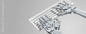 Manual Transcription Vs  Automated Transcription