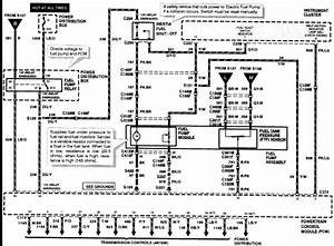 97 F150 Pcm Fuse Wiring Diagram