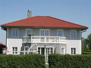 einfamilienhaus im toskanastil mit doppelgarage pictures With französischer balkon mit garter robes