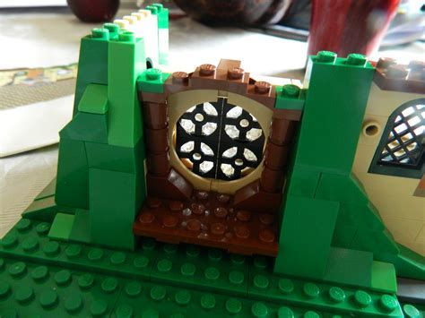 LEGO: The Hobbit ? An Unexpected Journey: An Unexpected