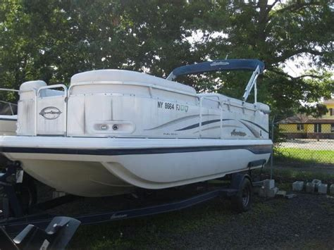 Fun Deck Boats For Sale by Hurricane Fun Deck 218 Boats For Sale