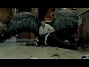 Maximum Ride Fan Made Trailer - YouTube