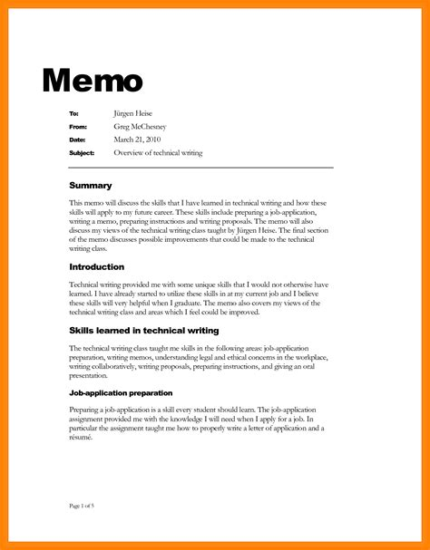 21775 exles of writing a resume 10 how to write memo letter barber resume