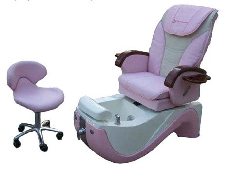 Salon Foot Pedicure Spa Massage Chair From China