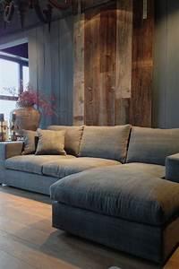 Graues Sofa Kombinieren : die besten 25 sofa ideen auf pinterest graue sofas ~ Michelbontemps.com Haus und Dekorationen