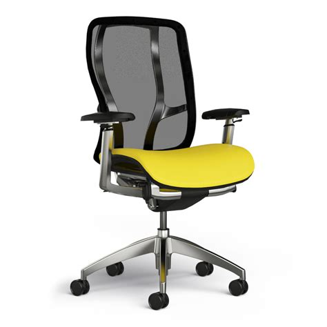 9to5 Seating Vesta 3065 — Total Office 360