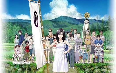 Anime Adventure Yang Wajib Ditonton Kandang 15 Anime Jepang Terbaik Yang Wajib