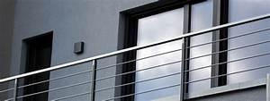 metallbau schu hochwertige produkte mit stahl edelstahl With französischer balkon mit schöne moderne gärten