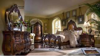 French Bedroom Sets by French Rococo Panel Bedroom Set