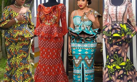 Latest Ankara Styles 2019 For Men And Women