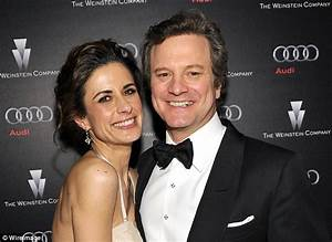 Colin Firth's wife 'is living in fear of an Italian ...