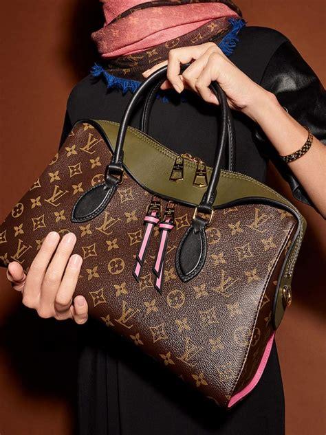 louis vuittons latest handbags offer  pop  color