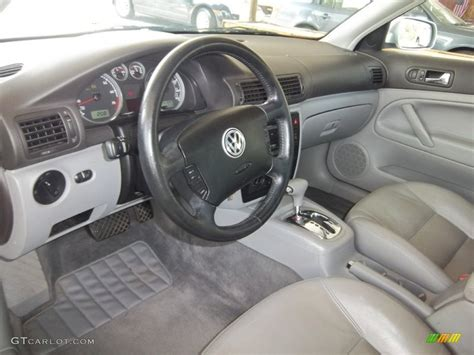 volkswagen wagon interior 2002 volkswagen passat gls wagon interior photo 52587137
