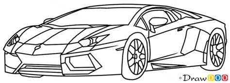 drawn amd lamborghini pencil   color drawn amd