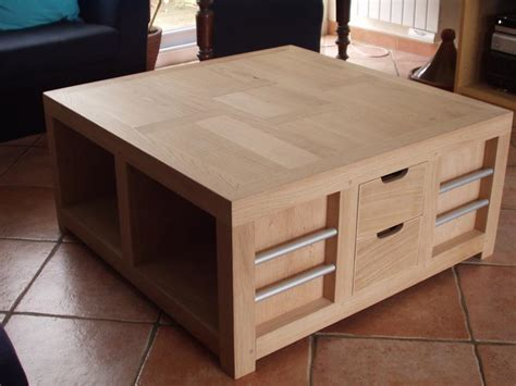 plan table basse forum d 233 coration mobilier syst 232 me d