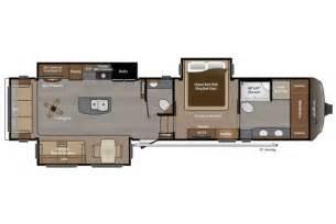 2016 montana 3910fb floor plan