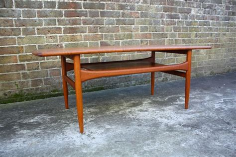 May 21, 2020 by staff writer leave a comment. Arrebo Mobler Danish Modern Teak Mid Century Coffee Table Retro Vintage 50s 60s 70s | in Walmer ...